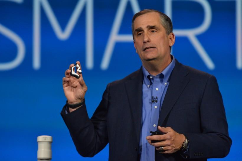 CES 2014: Браян Кръзнич представи бъдещето на Intel