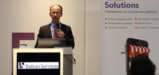 Търговският сектор е водещ по внедряване на CRM технологията у нас