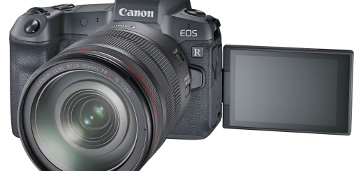 Бъдещето на изображенията на Фотокина 2018 - докоснете се до иновативната система на Canon EOS R