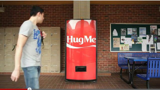       #hugmecoke