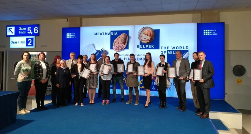 """Наградата """"Иновативен дизайн"""" бе присъдена на Кока-Кола ХБК България в конкурса ПРИЗ ПАК 2017"""