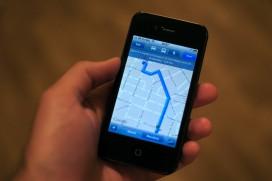 Nokia, Sony и Samsung ще работят по навигацията на закрито