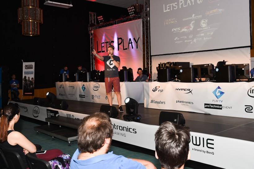 GplayTV събират най-добрите геймъри в България с рекорден награден фонд от 25 000 лв.