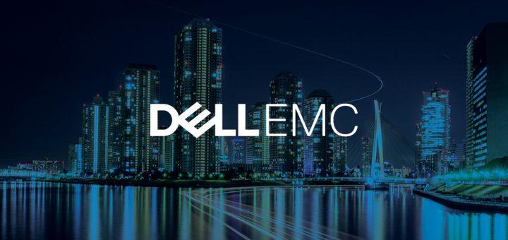 Dell EMC представя иновативна хибридна система и модерен център за съхранение на данни за VMware среди