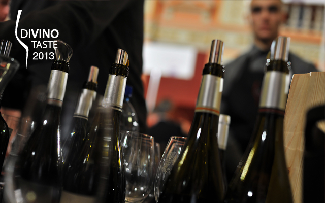 DiVino.Taste се утвърди и като най-добрия форум за среща на виненото общество в България