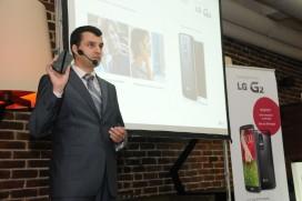 Дългоочакваният флагман LG G2 вече в България