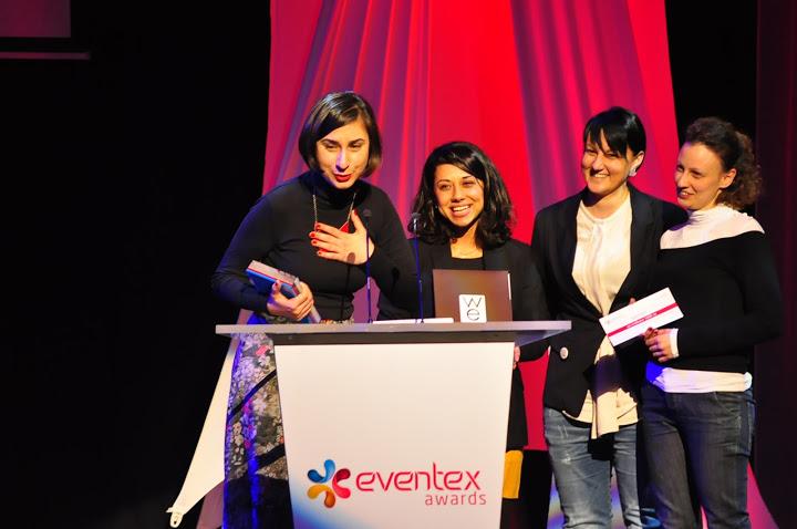 Еventex Awards 2013 - Българските награди за събития