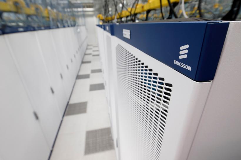 Ericsson открива в Швеция Световен ИКТ център за развой на иновации