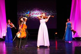 Eventex 2016 с нов, революционен формат за организаторите на събития