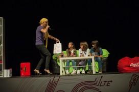 """Емил Конрад представи своето първо стендъп комеди шоу """"Изкуството да бъдеш мързелив"""""""