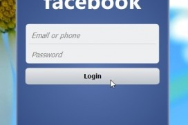 FB-Checker-Login