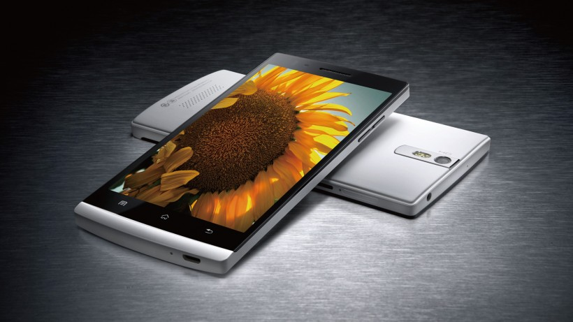 Oppo Find 7 ще пристигне с най-новия Snapdragon 805 процесор