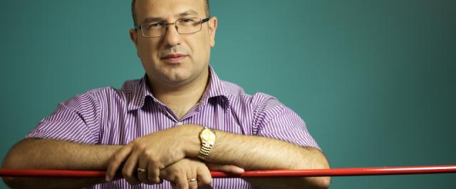 Любомир Русанов – Вдъхновят ме хората, които постигат целите си по позитивен начин