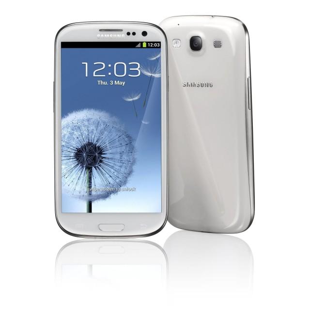 Samsung Galaxy S III с 240 лв. намаление от Vivacom само до края на октомври