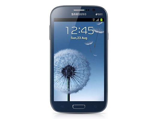 Samsung Galaxy Grand дебютира на страхотна цена