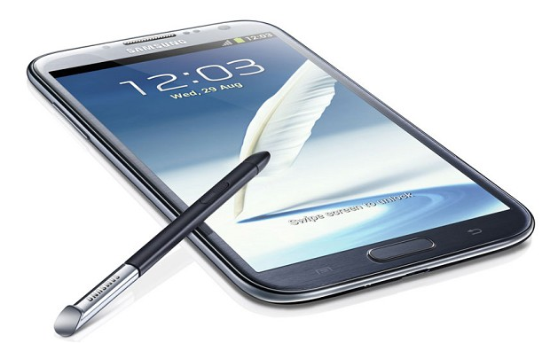 Samsung пусна ъпдейт до Android 4.3 за Galaxy Note 2