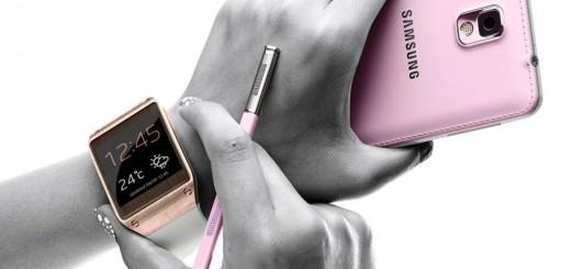 Мтел предлага за първи път в България Samsung Galaxy Gear