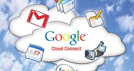 Google Drive - новата облачна услуга от Google