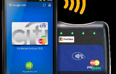 Google Checkout стана част от Google Wallet
