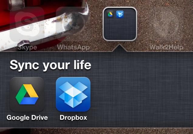 Google пуснаха подобрения на Google Drive за iOS и Android