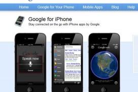 Как да си върнем любимият Google Maps на iPhone