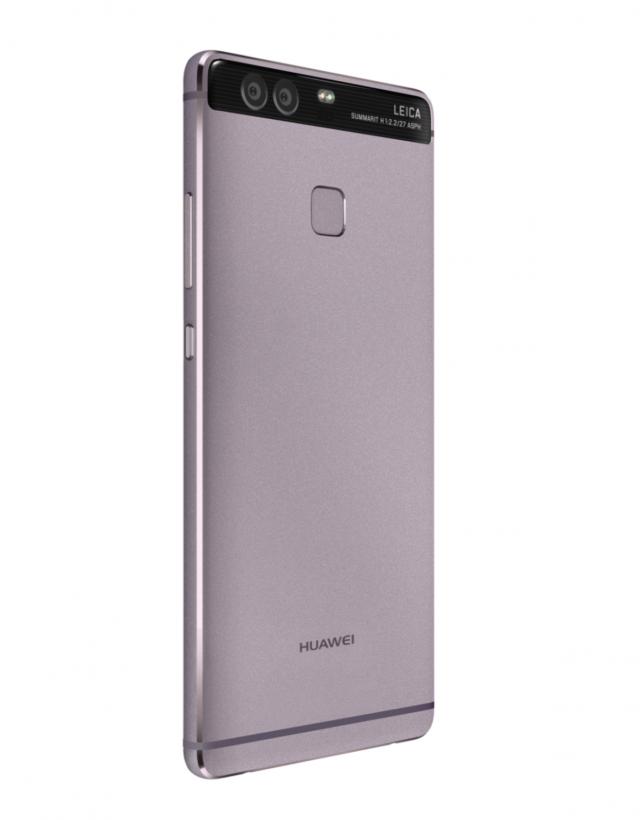 Стабилното търсене на смартфоните Huawei P9 и Huawei P9 Plus води до значителен растеж