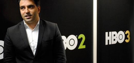 HBO посреща най-новия член на големия HBO клуб - HBO