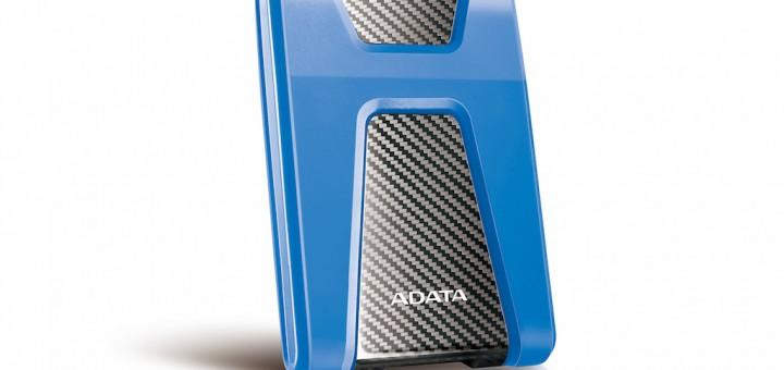 ADATA обяви нови попълнения при хард дисковете