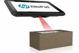 HP обявява ново мобилно POS решение HP ElitePad
