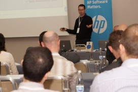 Решението HP Fortify се използва от SAP в продължение на повече от две години