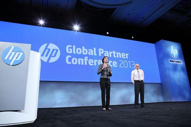 HP осигурява опростеност, рентабилност и съгласуваност за партньори