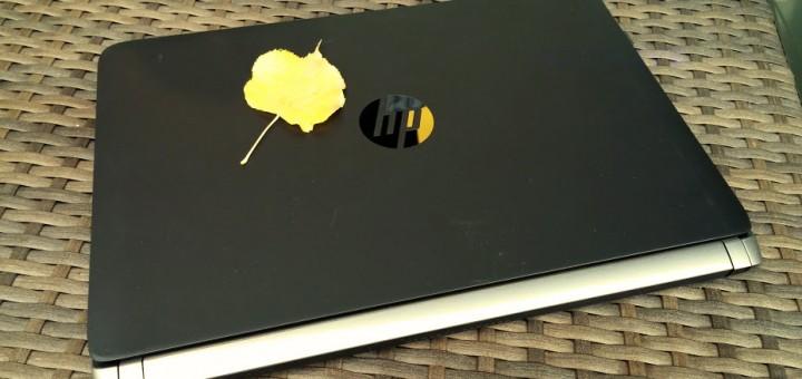 HP ProBook UltraBook review