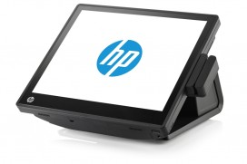 HP подобрява изживяването за потребителите в търговските обекти и ХОРЕКА сектора