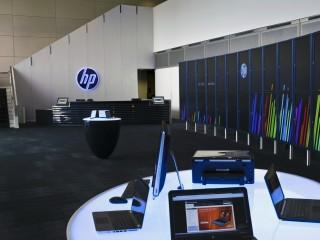 HP отново доказа своето лидерско място