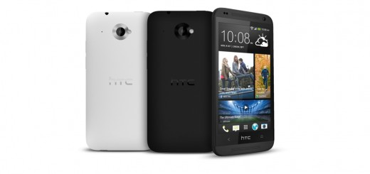 HTC представи новият Desire 601