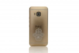 Лимитирана серия HTC One M9 INK