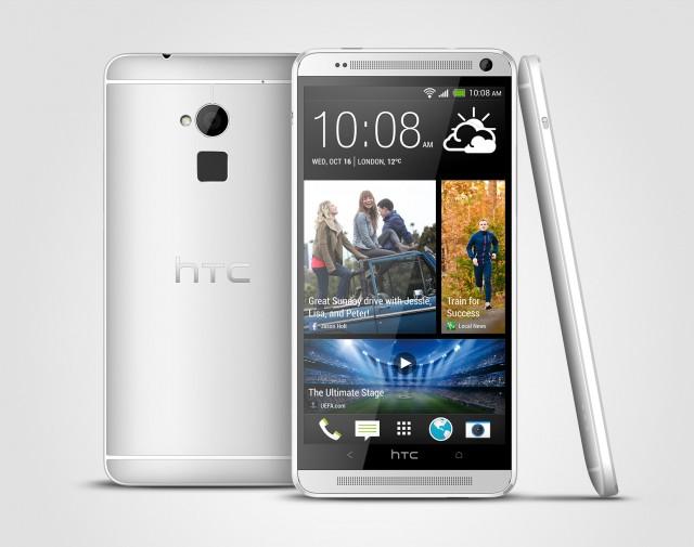 Изтекоха спецификациите на HTC M8