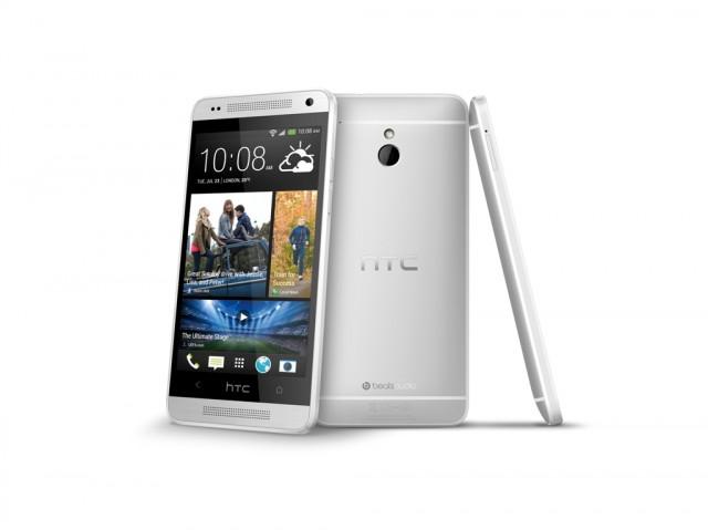 HTC One mini е вече факт