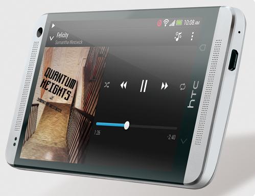 HTC One с премиера в магазините на VIVACOM