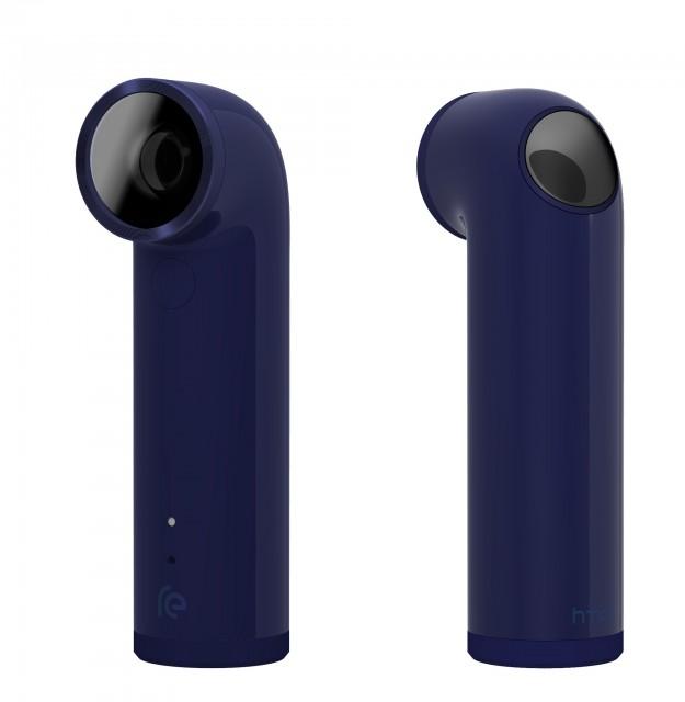 HTC RE Blue