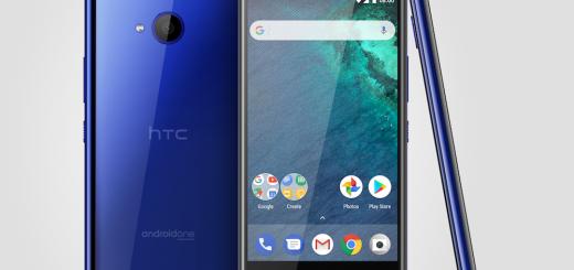 Най-важното за HTC U11 life който е с Android One