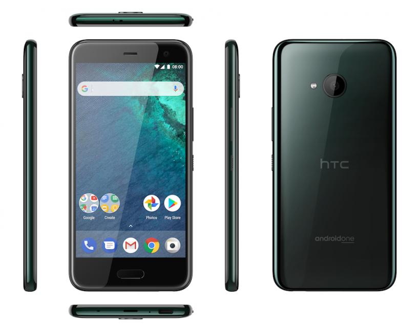 HTC U11 life_6V_BrilliantBlack17Oct13