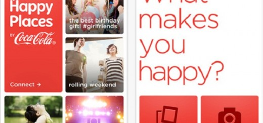 Happy Places: Какво ви прави щастливи?