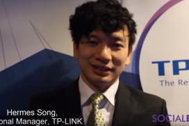 TP-LINK обяви успешни финансови резултати за 2015г. на българския пазар (видео)
