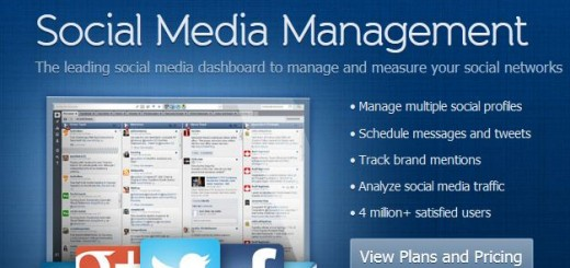 49% от профилите в Hootsuite са от Facebook