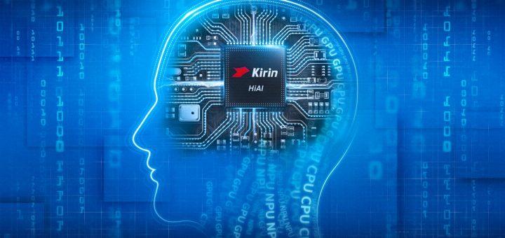 IFA 2018 - Huawei пуска първия 7nm чипсет на пазара: Kirin 980