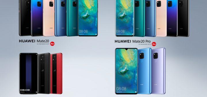 Huawei разкрива тайните на новата си батерия