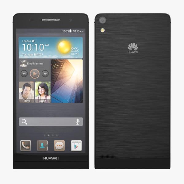 Huawei_Ascend P6