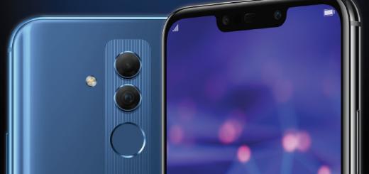 Huawei Mate 20 Lite e в магазините на VIVACOM