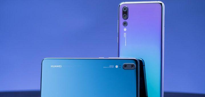 Huawei отбелязва 10 милиона продадени бройки от серията Huawei P20 Pro и Huawei P20 в глобален мащаб